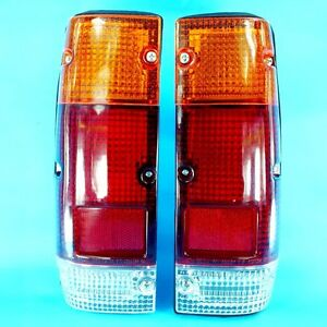 Datsun 720 Tail Light Lh Rh Fit For 1980 1986 Ebay