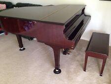 Yamaha Grand Piano C2 100 Years Edition