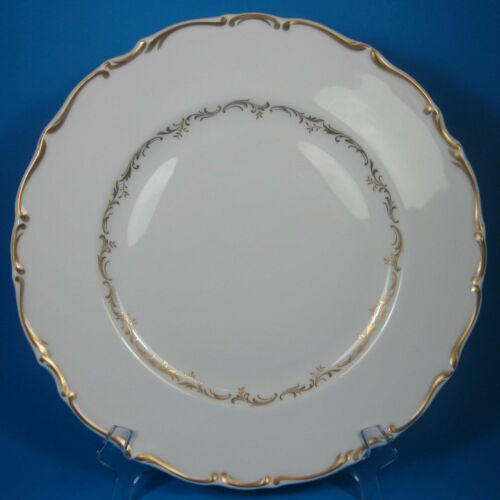 Bone China Made in England H4957 s Royal Doulton RICHELIEU Dinner Plate