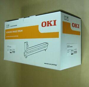 [1368*] OKI 44844488 BLACK IMAGE DRUM ( RRP>$170 )