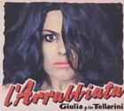 L'Arrabbiata von Giulia Y. Los Tellarini (2012)