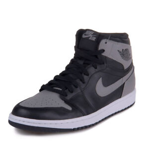 buy online 8b69d 67d86 Image is loading Nike-Mens-Air-Jordan-1-Retro-High-OG-