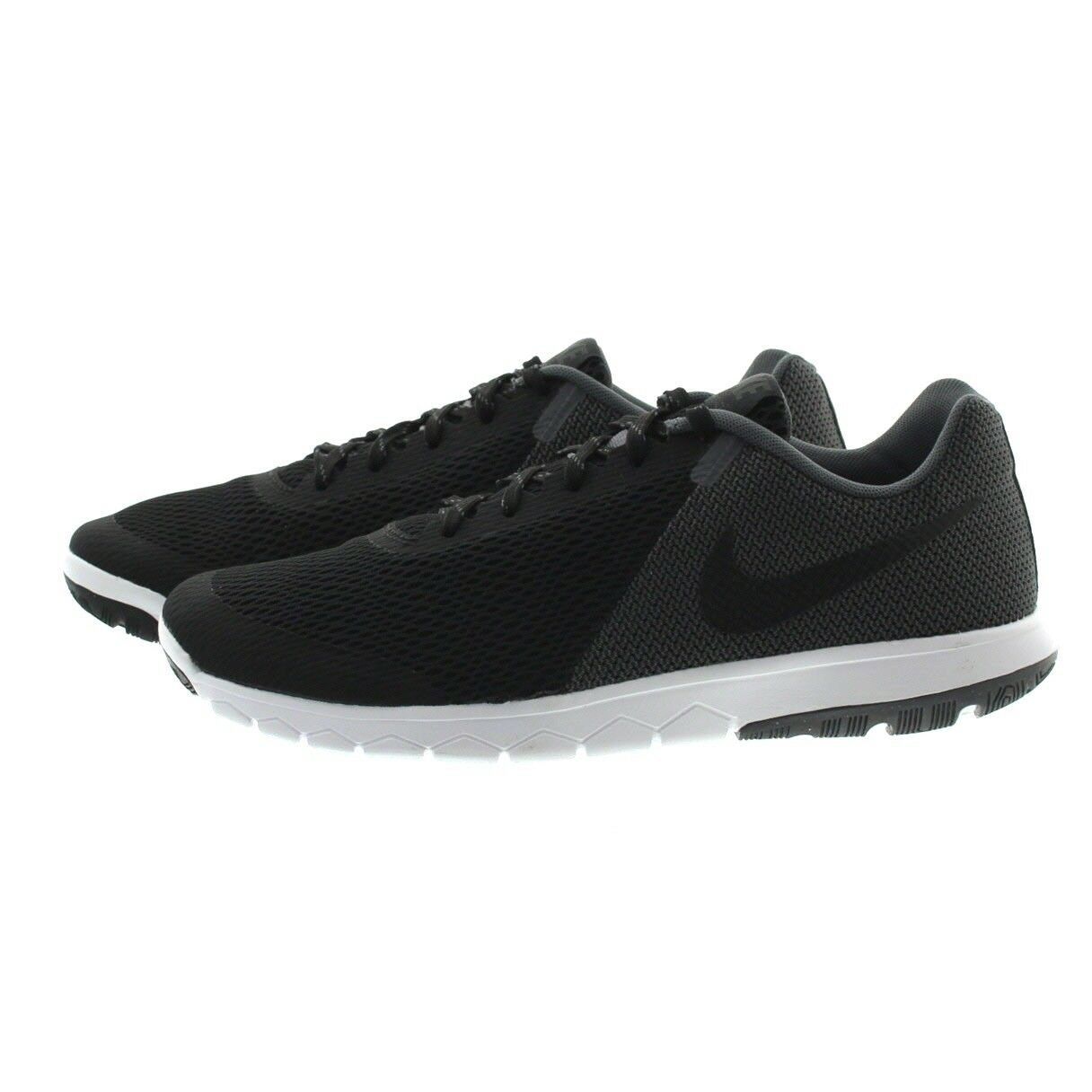 new arrival 2c1fb 09d51 Nike 844586 002 Mens Flex Experience RN 5 Wide Running Running Running Shoes  Sneakers 8e8b15