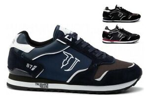 Trussardi-Jeans-77A00188-Sneakers-Uomo-Scarpa-Casual