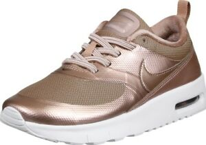Details zu Original Nike Air Max Thea SE, Rosé Gold, NEU mit Karton,  Originalpreis 80€