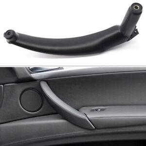 Left-Inner-Door-Handle-Panel-Lack-Pull-Trim-Cover-for-BMW-E70-X5-SAV-2007-2013