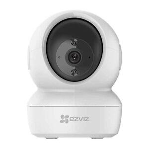 Ezviz C6N Cámara de seguridad WiFi 1080p Visión Nocturna 10 m Garantía 2 Años