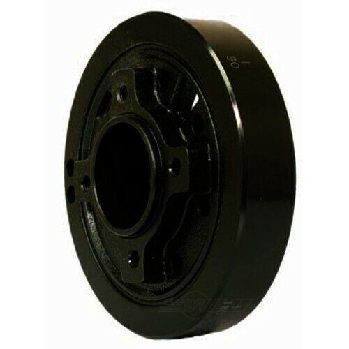 Engine Harmonic Balancer-Street Performance Balancer Dayco PB1082ST