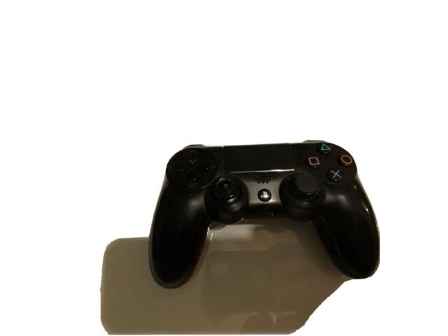 Sony DualShock 4 Wireless Controller - Jet Black Used. Read Description