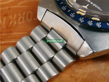 19mm Steel President Replacement Bracelet For 6139-6002 6005 6009 Pouge 0569B