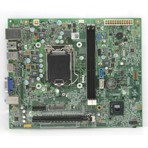 for Dell Inspiron XFWHV 660 Vostro 660s 660 478VN PCI DDR3 Desktop Motherboard