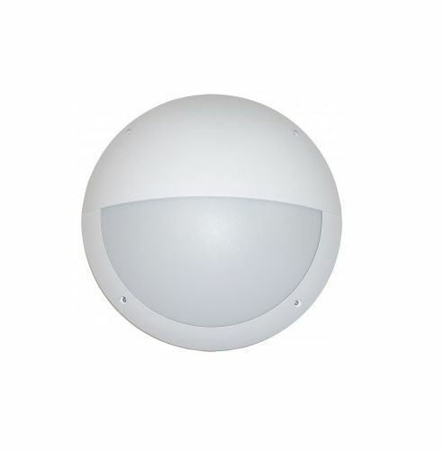 Eterna-LED de Luz de párpado Difusor amenidad con sensor de Eterna-LED microondas blanco-sheyemw 7fd958
