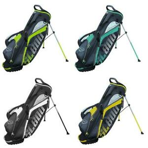 Masters-Golf-SL800-Supalite-Stand-Bag-Various-Colours