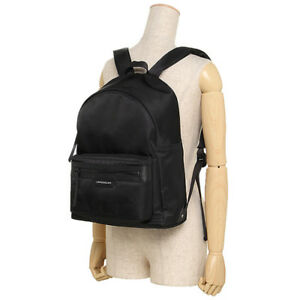 4d08b7d6e0c Auth Longchamp Le Pliage Neo Medium Backpack Bag Black 1119578001   eBay