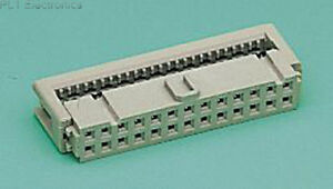 HARTING-09-18-510-6803-Buchse-Idc-10WAY