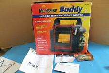 Mr. Heater Portable Buddy Propane Heater MH9B BRAND NEW IN OPEN BOX