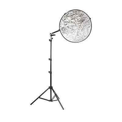 StudioPRO Reflector Kit Photo Studio Lighting 5in1 Photography Light Equipment