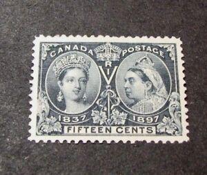 1837 - 1897 Queen Victoria Diamond Jubilee Medal 55 mm