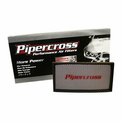 Pipercross Performance Replacement Air Filter Element PP1670