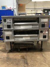 Middleby Marshall Ps570 Double Stack Conveyor Oven