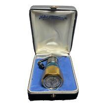 1970s Waters Mfg 651c 2 Torque Watch Gauge With Jacobs Chuck