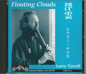 Music-CD-Floating-Clouds-Larry-Tyrrell