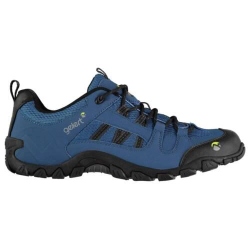 Homme Gelert Rocky Chaussures de marche non imperméable NEUF