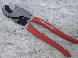 9 Heavy Duty Cable Wire Cutter Shears Pliers 1617 Location In