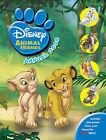 Disney Animal Friends Annual: 2008 by Egmont UK Ltd (Hardback, 2007)