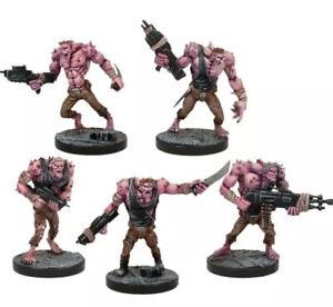 Mantic-Deadzone-plaga-3rd-GEN-Troopers-x5-RAPIDO-y-LIBRE-P-amp-P
