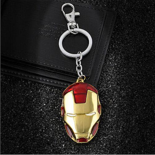 Fashion Retro Anime Figure Pendant Keychain Keyring Key Chain Car Keyfob Gifts