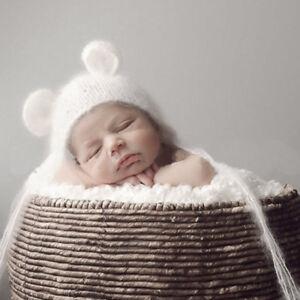 Image is loading Newborn-Baby-Girl-Boy-Handmade-Photography-Prop-Photo- 382fc2bdaef1