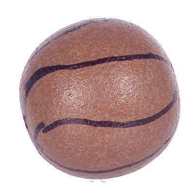 Basket, Doll House Miniatura, Sport Giardino Scala 1.12-mostra Il Titolo Originale