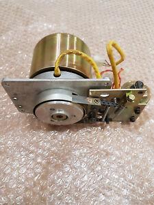 STUDER-A80-Spooling-Motor