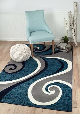 Area rug Smt#102 Abstract Beige Beige soft pile size options 2x3 3x5 5x7 8x11