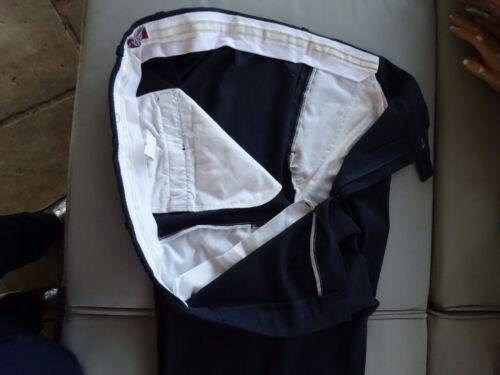 Pantalon Marque 66 60 T De Taille Xxxl Daxon Homme Neuf 3 Grande Bleu Marine rcq7arI