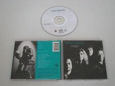 VAN HALEN/OU812(WARNER BROS. 925 732-2) CD ALBUM