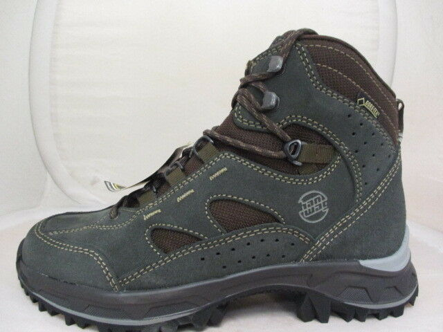 Hanwag Comox Lady GTX Walking Stiefel  UK 40.5 7 US 8 EUR 40.5 UK REF 4478 523eab