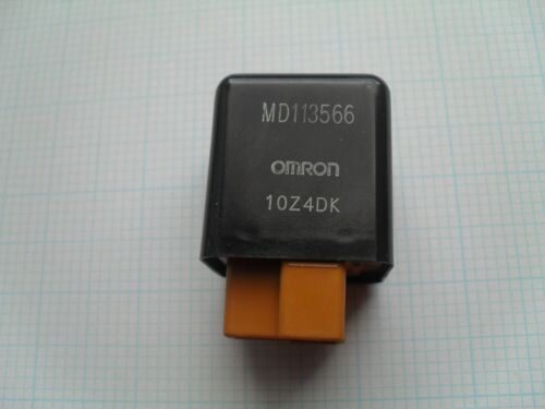 ALTERNATOR SAFETY RELAY MD113566 L200 K74 PAJERO SHOGUN SPORT K94 K96 PININ #05