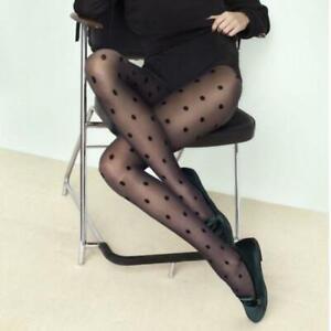 Fiore Louise 20 Denier Polka Dot Stockings