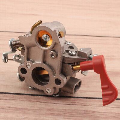 Carburetor For Poulan 545189502 545008042 ZAMA PP330 PP335 PPB330 PPB330 Trimmer