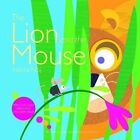 Lion and the Mouse by Jenny Broom (Paperback, 2014)