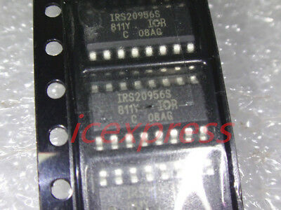 1PCS IRS20956S  Encapsulation:SOP-16,