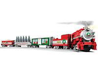 Lionel 6-30193 Peanuts Christmas Steam Engine Locomotive Toy Train Set O Gauge