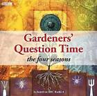 Gardener's Question Time by BBC (CD-Audio, 2012)