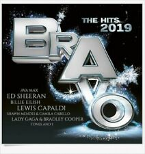 Artikelbild CD- Bravo The Hits 2019 Various, NEU&OVO