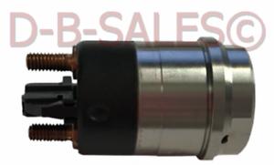 Fuel Injector Solenoid for 6.6 LB7 Duramax 01-04.5  03-07 5.9 Cummins F00RJ02697