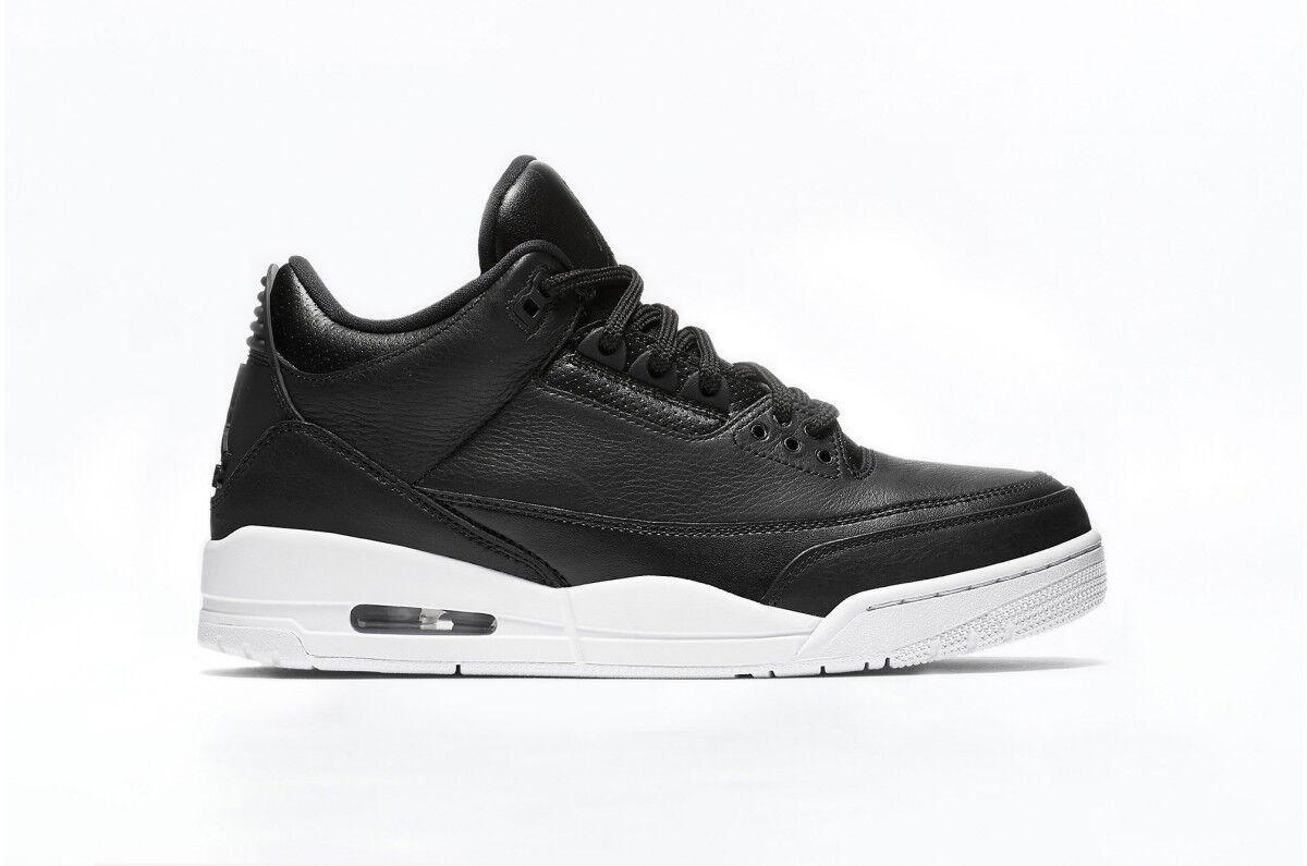 Nike Air Jordan 3 Retro  100% Authentic NEU Men's Trainers 136064 020