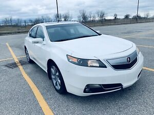 2012 Acura TL in Immaculate Condition!