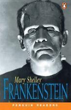 Frankenstein (Penguin Readers, Level 3)